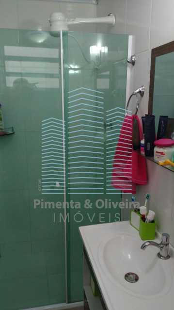 7 - Apartamento Taquara Jacarepaguá - POAP20345 - 8