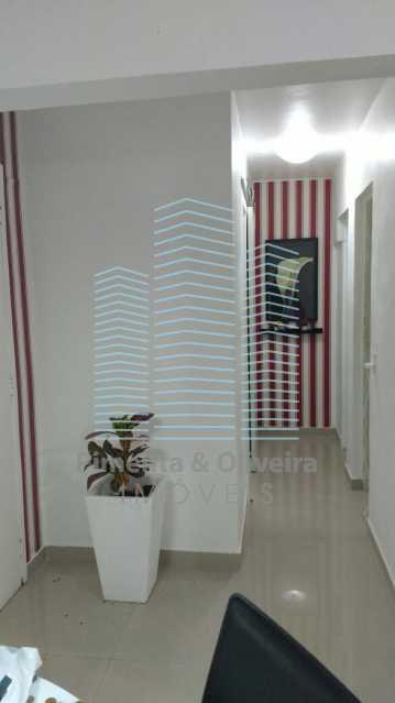 2 - Apartamento Taquara Jacarepaguá - POAP20345 - 3