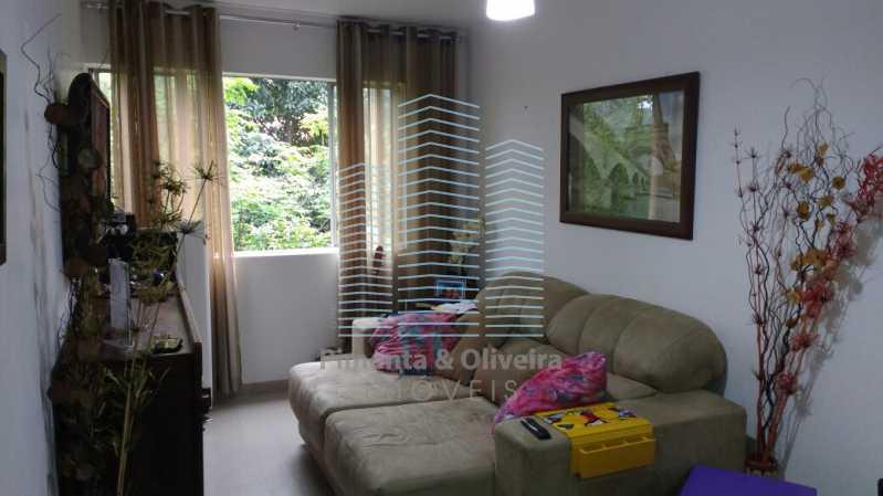 1 - Apartamento Taquara Jacarepaguá - POAP20345 - 1