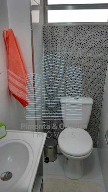8 - Apartamento Taquara Jacarepaguá - POAP20345 - 9
