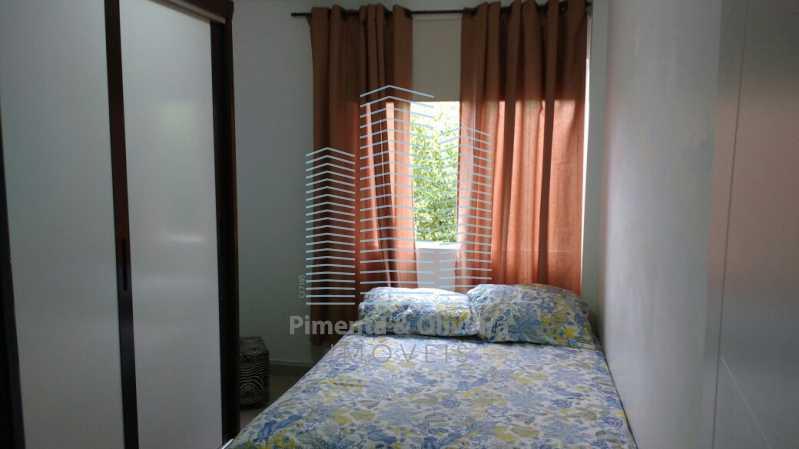 9 - Apartamento Taquara Jacarepaguá - POAP20345 - 10