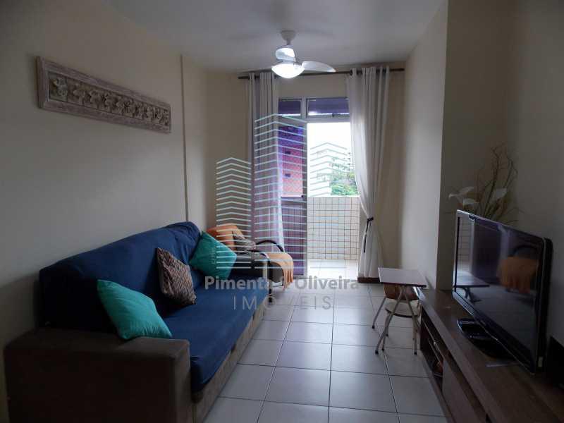 1 - Apartamento Pechincha Jacarepaguá - POAP20349 - 1