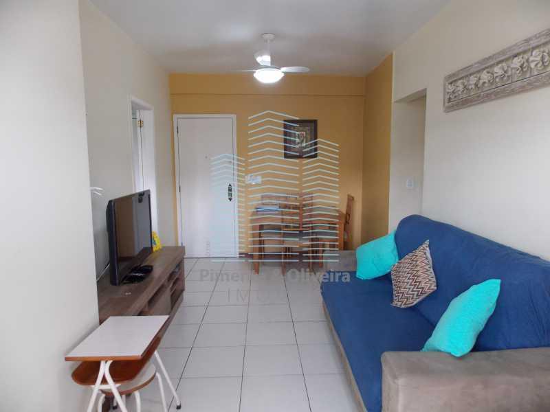 2 - Apartamento Pechincha Jacarepaguá - POAP20349 - 3