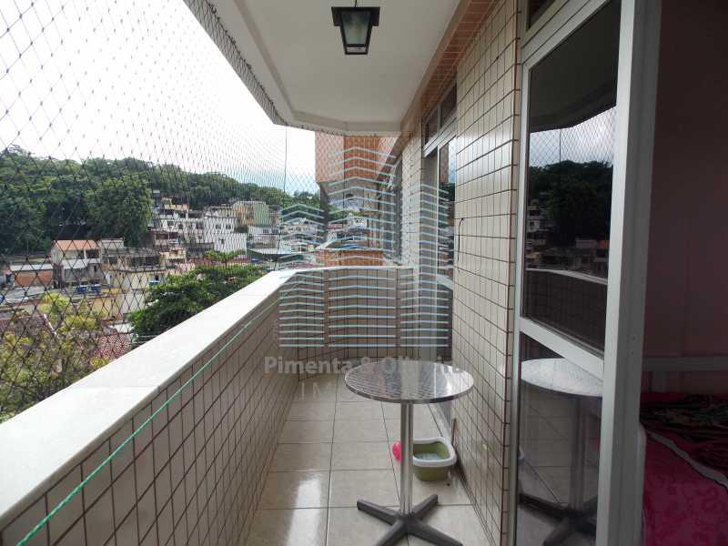3 - Apartamento Pechincha Jacarepaguá - POAP20349 - 4