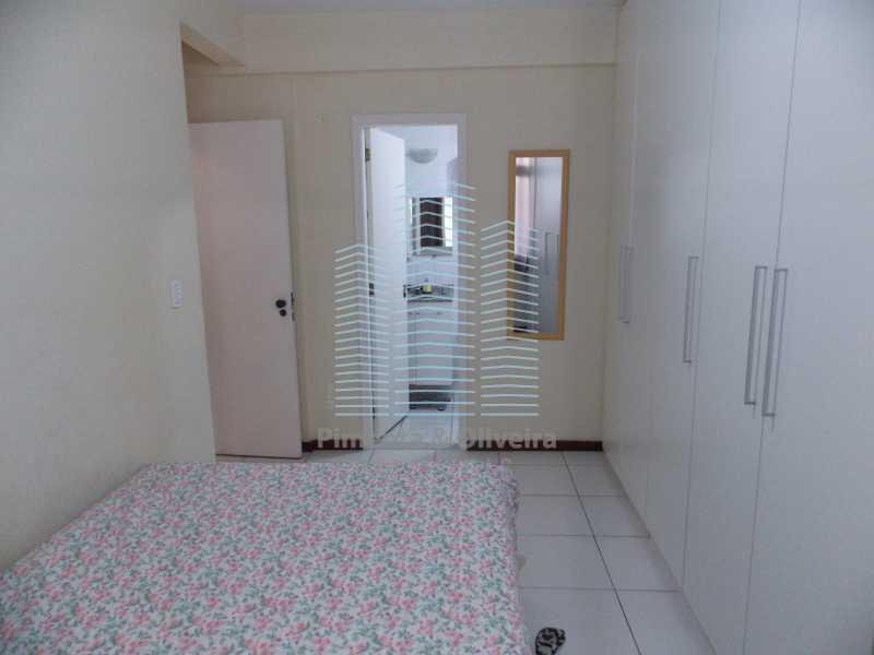 6 - Apartamento Pechincha Jacarepaguá - POAP20349 - 7