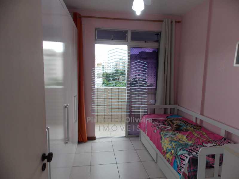 8 - Apartamento Pechincha Jacarepaguá - POAP20349 - 9