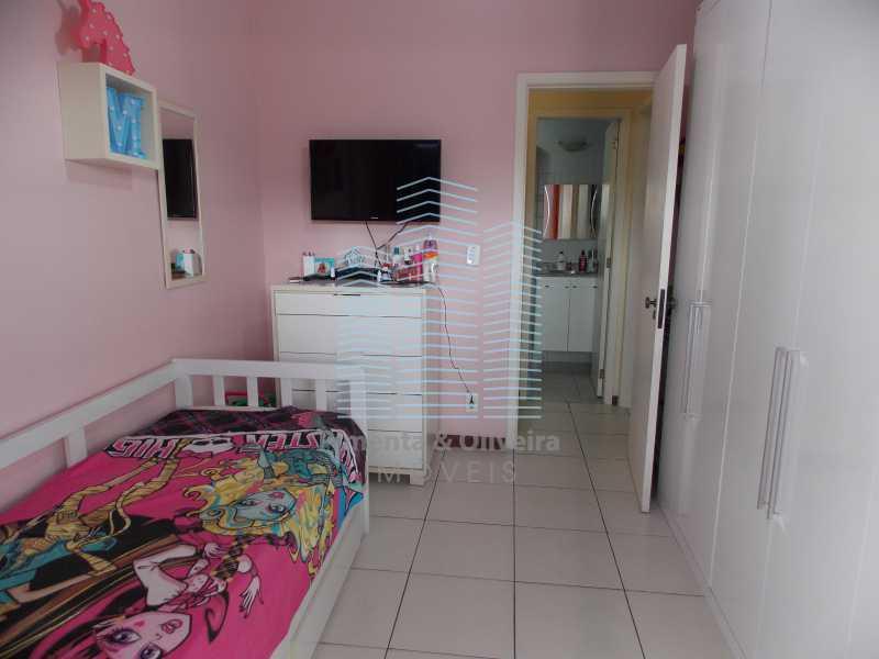 9 - Apartamento Pechincha Jacarepaguá - POAP20349 - 10