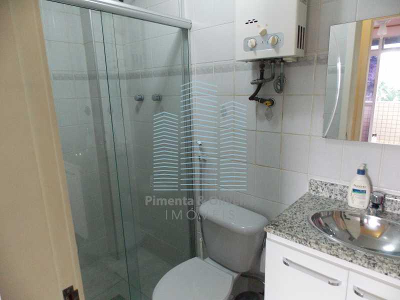 10 - Apartamento Pechincha Jacarepaguá - POAP20349 - 11