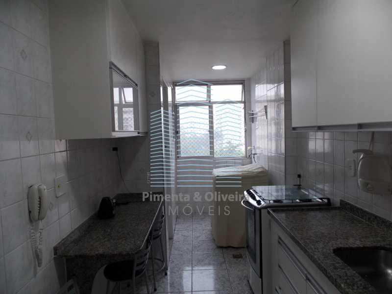 13 - Apartamento Pechincha Jacarepaguá - POAP20349 - 14