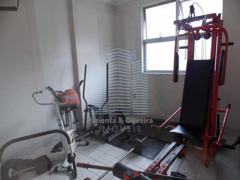 14 - Apartamento Pechincha Jacarepaguá - POAP20349 - 15