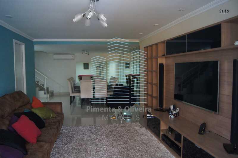 1 - Casa em Condominio À VENDA, Freguesia (Jacarepaguá), Rio de Janeiro, RJ - POCN50015 - 1