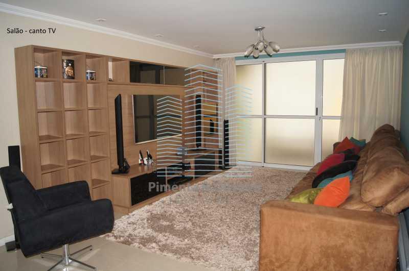 3 - Casa em Condominio À VENDA, Freguesia (Jacarepaguá), Rio de Janeiro, RJ - POCN50015 - 4