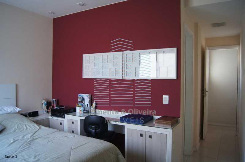 5 - Casa em Condominio À VENDA, Freguesia (Jacarepaguá), Rio de Janeiro, RJ - POCN50015 - 6