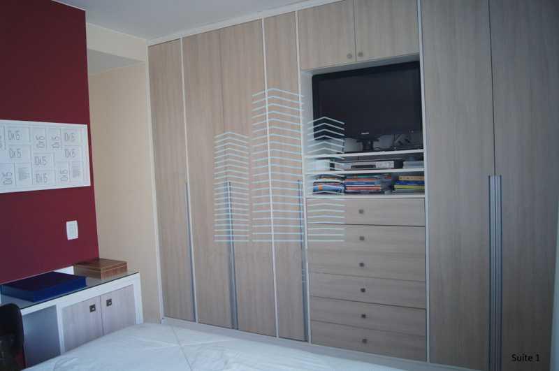 6 - Casa em Condominio À VENDA, Freguesia (Jacarepaguá), Rio de Janeiro, RJ - POCN50015 - 7