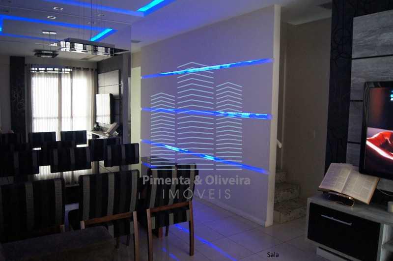 8 - Casa em Condominio À VENDA, Freguesia (Jacarepaguá), Rio de Janeiro, RJ - POCN50015 - 9
