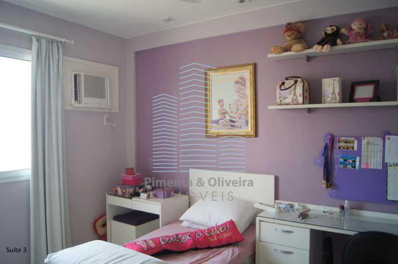 11 - Casa em Condominio À VENDA, Freguesia (Jacarepaguá), Rio de Janeiro, RJ - POCN50015 - 12