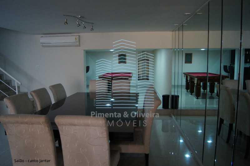 15 - Casa em Condominio À VENDA, Freguesia (Jacarepaguá), Rio de Janeiro, RJ - POCN50015 - 16