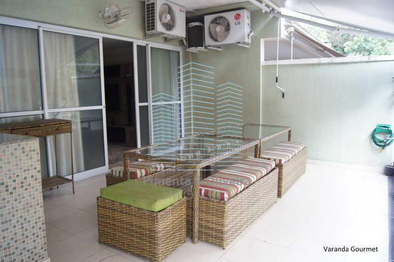 18 - Casa em Condominio À VENDA, Freguesia (Jacarepaguá), Rio de Janeiro, RJ - POCN50015 - 19
