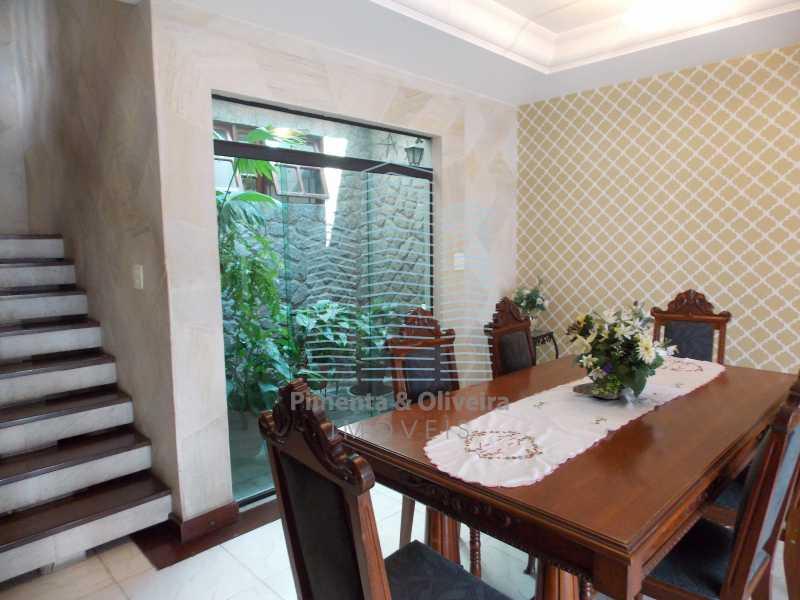 DSCN1391 - Casa em Condominio À VENDA, Pechincha, Rio de Janeiro, RJ - POCN40044 - 1