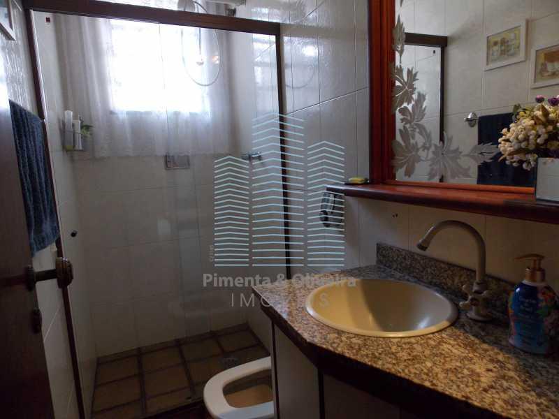 DSCN1396 - Casa em Condominio À VENDA, Pechincha, Rio de Janeiro, RJ - POCN40044 - 9