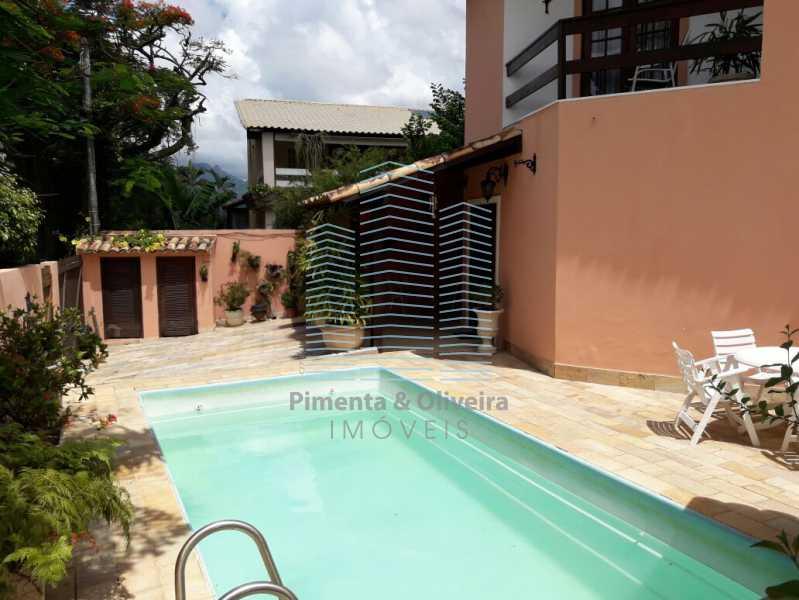 02d2bef4-851a-402c-81e6-7c2ad9 - Casa Pechincha Jacarepaguá - POCN30069 - 1