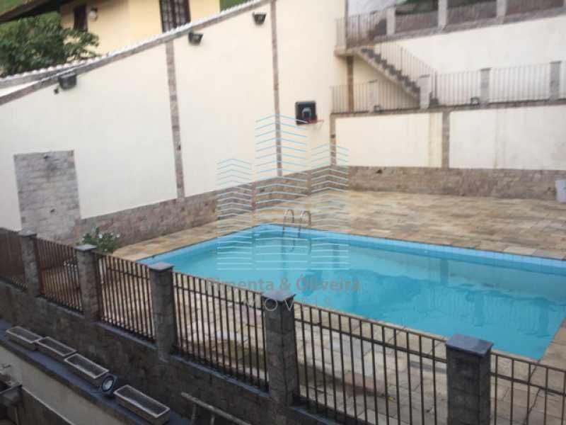 IMG_1664. - Casa em Condominio À VENDA, Freguesia (Jacarepaguá), Rio de Janeiro, RJ - POCN40049 - 20