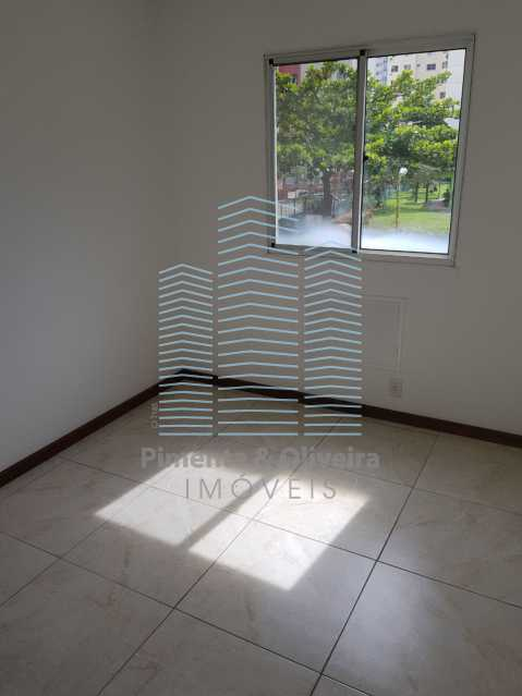 08 - Apartamento Curicica Jacarepaguá. - POAP20378 - 9