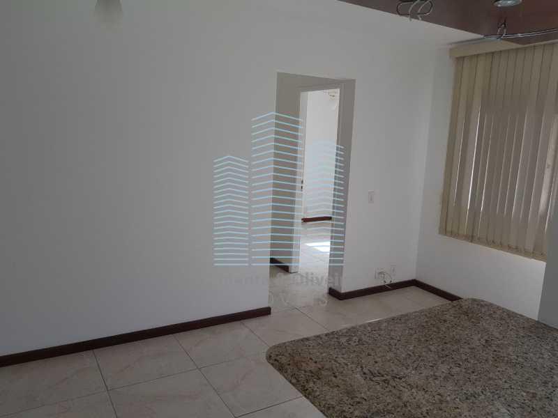 03 - Apartamento Curicica Jacarepaguá. - POAP20378 - 4
