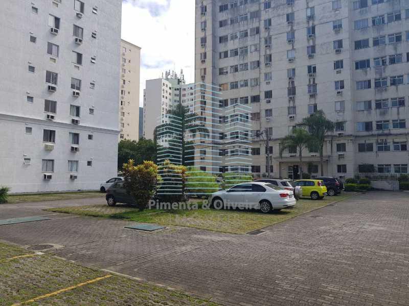 20 - Apartamento Curicica Jacarepaguá. - POAP20378 - 21