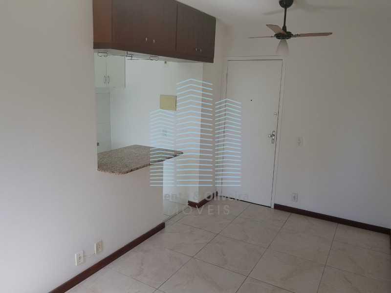 01 - Apartamento Curicica Jacarepaguá. - POAP20378 - 1