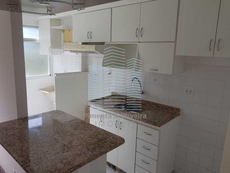 04 - Apartamento Curicica Jacarepaguá. - POAP20378 - 5