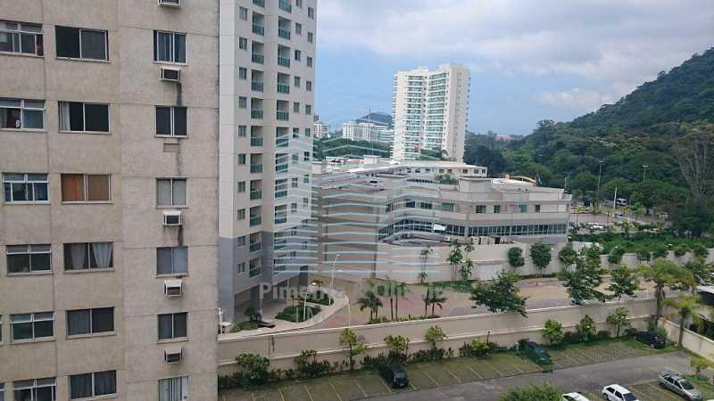 21 - Apartamento Curicica Jacarepaguá. - POAP20378 - 22