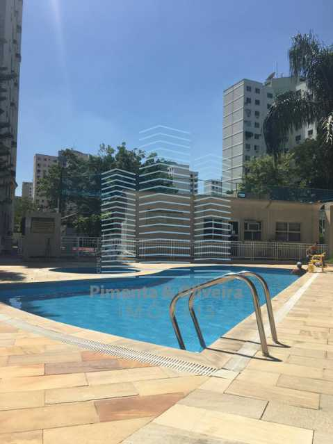 16 - Apartamento Curicica Jacarepaguá. - POAP20378 - 17