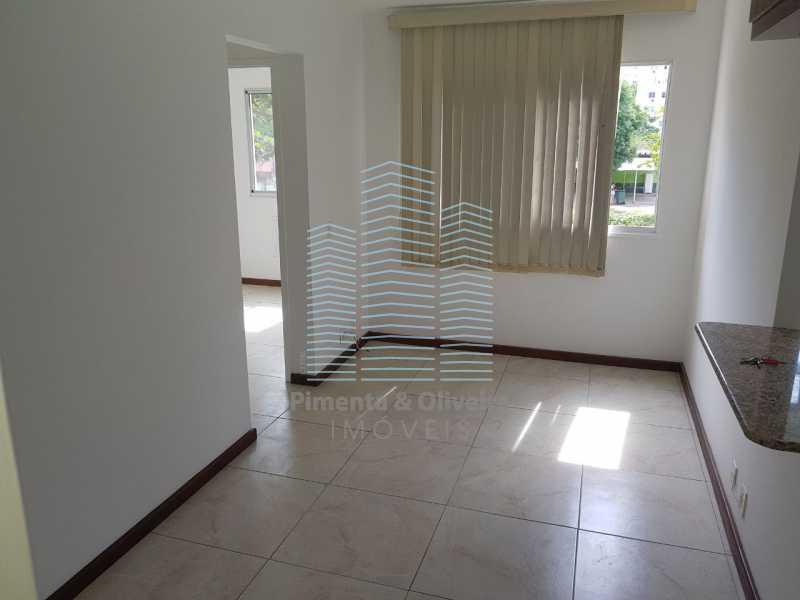 02 - Apartamento Curicica Jacarepaguá. - POAP20378 - 3