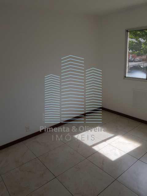 09 - Apartamento Curicica Jacarepaguá. - POAP20378 - 10