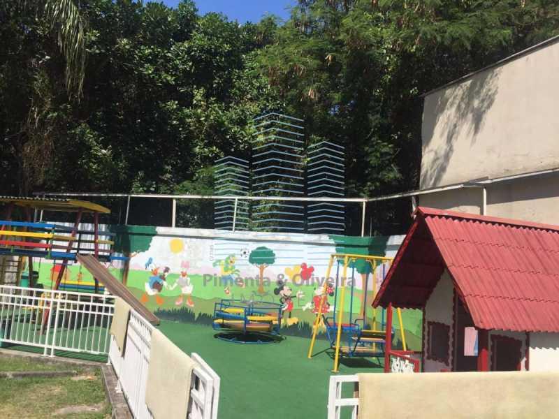 13 - Apartamento Curicica Jacarepaguá. - POAP20378 - 14