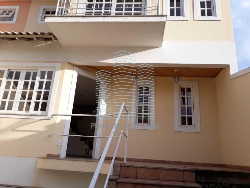 20 - Casa em Condomínio 3 quartos à venda Pechincha, Rio de Janeiro - R$ 600.000 - POCN30077 - 21