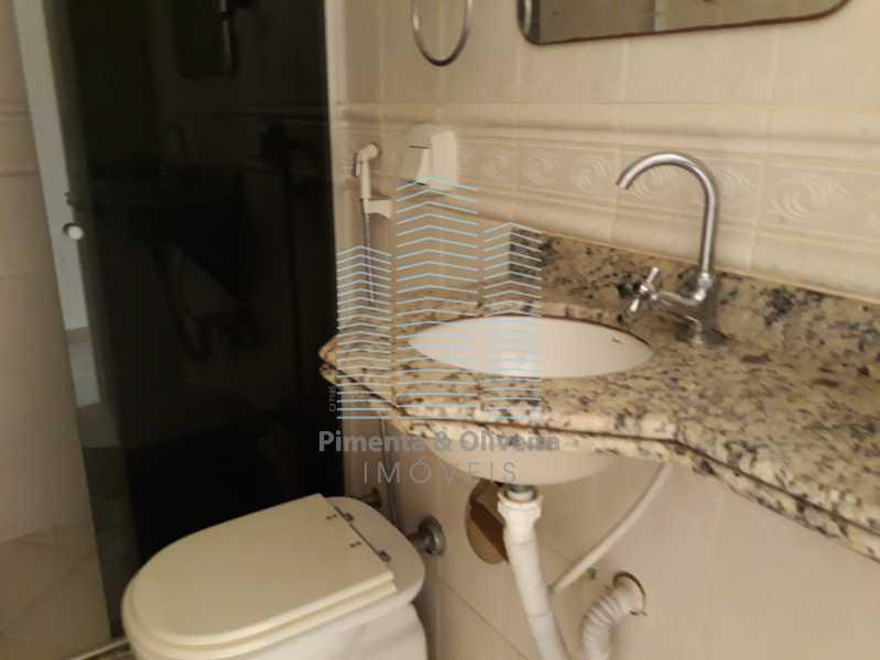 07 - Casa em Condomínio 3 quartos à venda Pechincha, Rio de Janeiro - R$ 600.000 - POCN30077 - 8