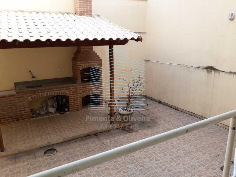 09 - Casa em Condomínio 3 quartos à venda Pechincha, Rio de Janeiro - R$ 600.000 - POCN30077 - 10