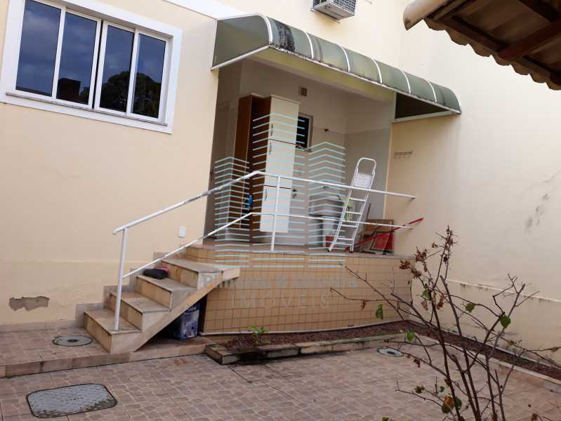 08 - Casa em Condomínio 3 quartos à venda Pechincha, Rio de Janeiro - R$ 600.000 - POCN30077 - 9