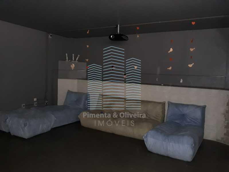 18 - Casa em Condomínio 3 quartos à venda Pechincha, Rio de Janeiro - R$ 600.000 - POCN30077 - 19