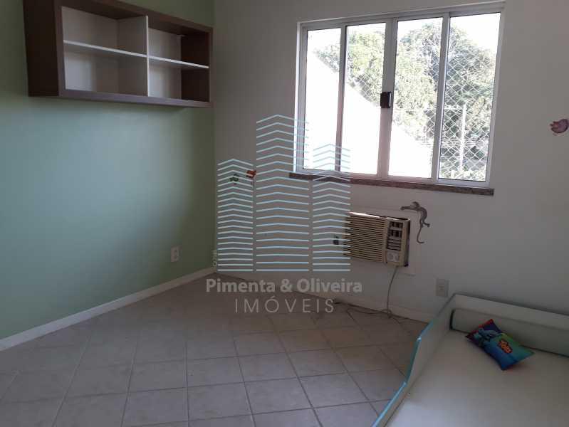 16 - Casa em Condomínio 3 quartos à venda Pechincha, Rio de Janeiro - R$ 600.000 - POCN30077 - 17