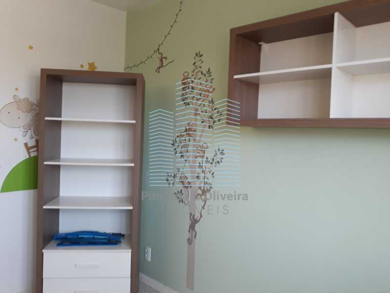 15 - Casa em Condomínio 3 quartos à venda Pechincha, Rio de Janeiro - R$ 600.000 - POCN30077 - 16