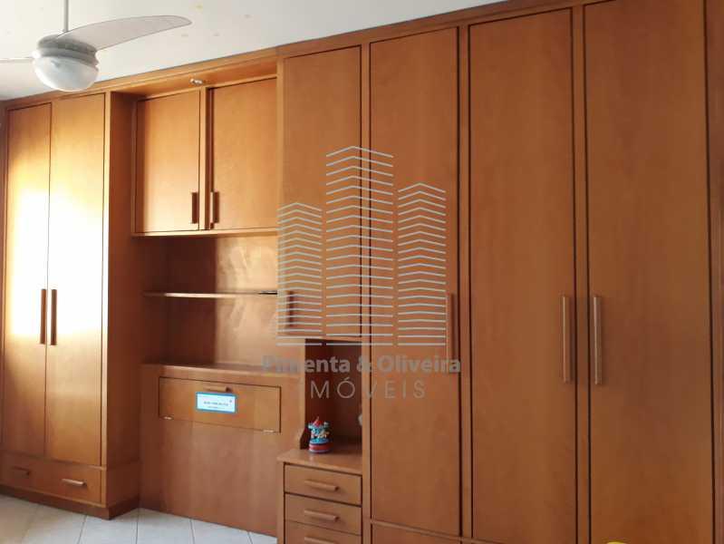 10 - Casa em Condomínio 3 quartos à venda Pechincha, Rio de Janeiro - R$ 600.000 - POCN30077 - 11