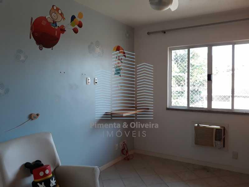14 - Casa em Condomínio 3 quartos à venda Pechincha, Rio de Janeiro - R$ 600.000 - POCN30077 - 15