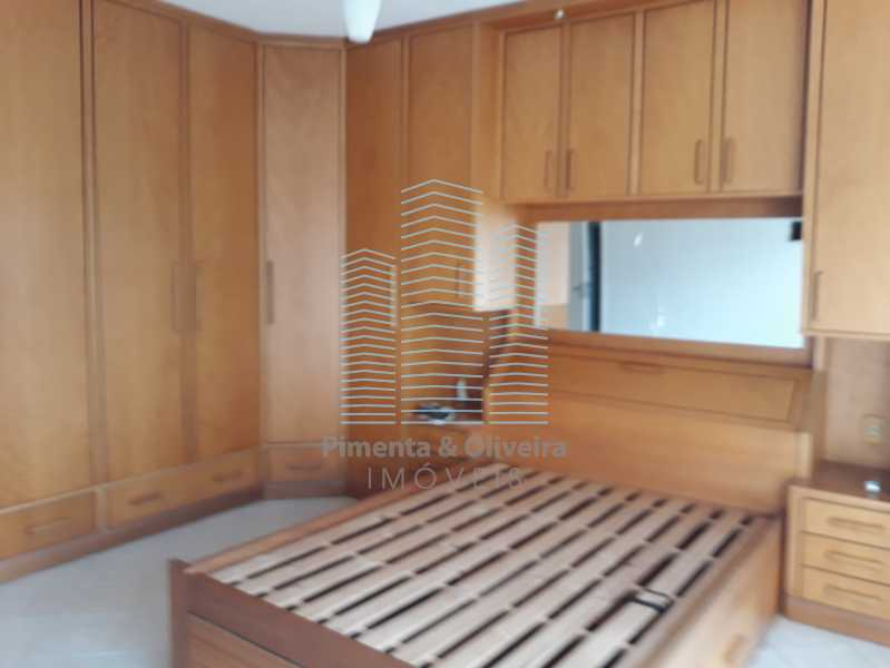 12 - Casa em Condomínio 3 quartos à venda Pechincha, Rio de Janeiro - R$ 600.000 - POCN30077 - 13