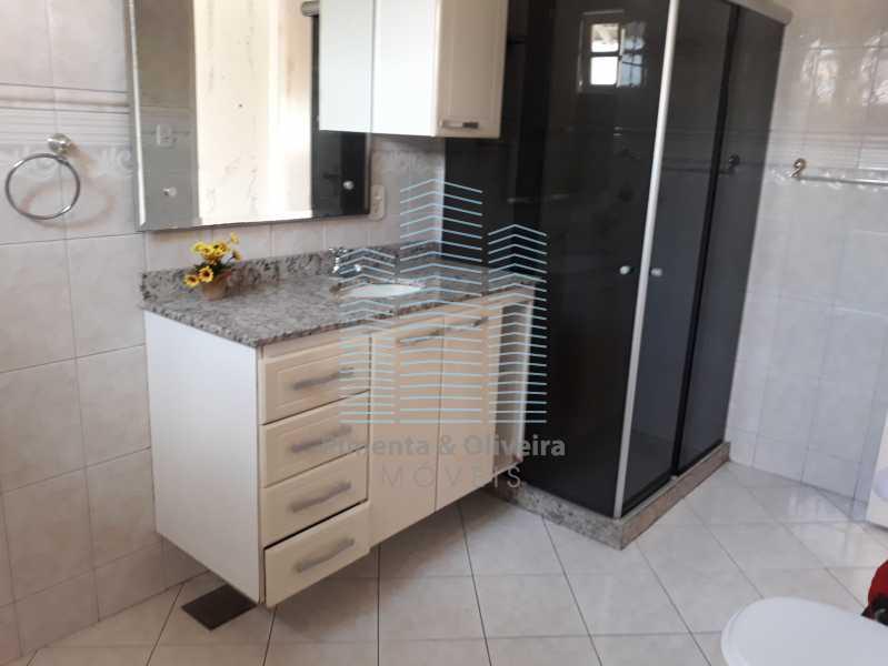 13 - Casa em Condomínio 3 quartos à venda Pechincha, Rio de Janeiro - R$ 600.000 - POCN30077 - 14