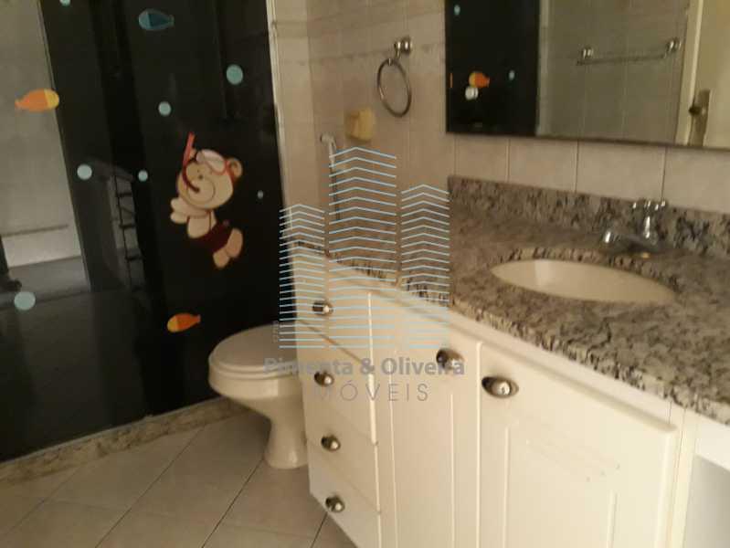 17 - Casa em Condomínio 3 quartos à venda Pechincha, Rio de Janeiro - R$ 600.000 - POCN30077 - 18