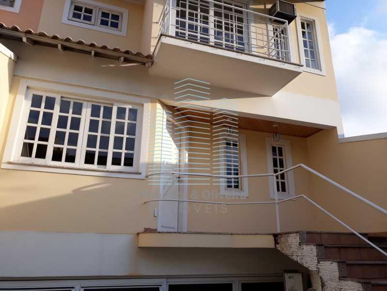 21 - Casa em Condomínio 3 quartos à venda Pechincha, Rio de Janeiro - R$ 600.000 - POCN30077 - 22