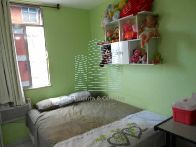 3 - Ótimo apartamento Pechincha - POAP20039 - 4